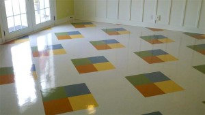 Floor Coatings 1